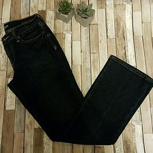 Lucky Brand Classic Rider Jeans